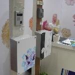 トーシンコーポレーション 機能門柱