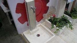 トーシンコーポレーション 立水栓