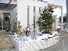 明日香ガーデンショップ(冬)