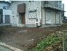 建物設計GLが高いお宅・施工前