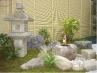 純和風庭園の庭工事