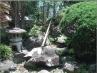 人工の竹を使用し経年劣化を防ぎました