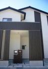 戸建て住宅 D 施工例1