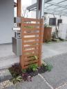 機能門柱:アクセンティア/三協立山アルミ