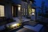 ■ライティングで夜間を美しく安全に 施工例1