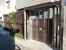 1戸建て住宅  道路境界まわり工事  施工例