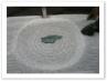 白砂敷きの壷庭・東滴壺(とうてきこ)