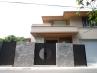石をモチーフにした高級外構(全面石貼り)工事  施工例
