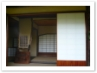 茶室「清漣亭(せいれんてい)」