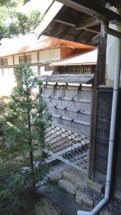 初春の遠州名園巡り29:鷲津の本興寺