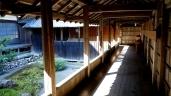 初春の遠州名園巡り31:鷲津の本興寺