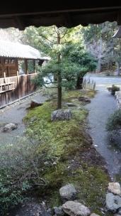 初春の遠州名園巡り34:鷲津の本興寺