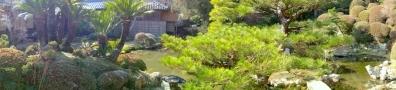 初春の遠州名園巡り38:鷲津の本興寺