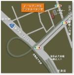 埼玉本社地図