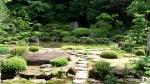 玉川寺 庭園