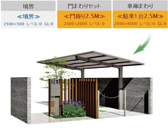 【お庭のお遊びプランナー】ネットプラ10クラウド・プラン