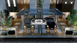オーセブンCAD VR動画