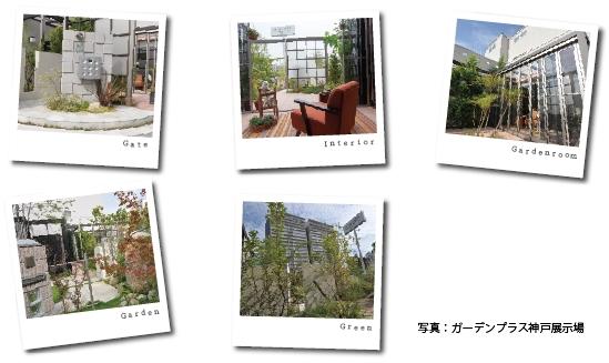 ガーデンプラス神戸展示場