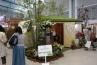 宮城県大和町のアートエクステリアは、ガーデンシェッドを中心とした提案。