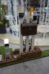 機能門柱 パリーナフィーラと、アフィニティサイン。 / / / /