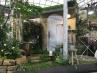 扉の向こうに愛する家族がいる 〜出ておいでよ!バラの楽園へ〜 。清水造園土木さんの作品。入賞作です。小物の使い方がいいです。 / / / /