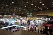国際ガーデンEXPO2014 幕張メッセ
