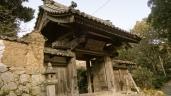 初春の遠州名園巡り01:気賀の長楽寺