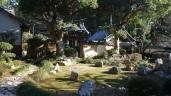 初春の遠州名園巡り08:気賀の長楽寺