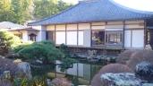初春の遠州名園巡り09:気賀の長楽寺