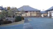 初春の遠州名園巡り17:金指の実相寺