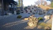 初春の遠州名園巡り20:金指の実相寺
