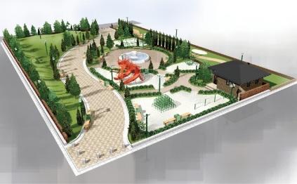 公園プラン