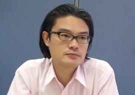 株式会社都市ネット 調査部 主任 吉岡秀之様