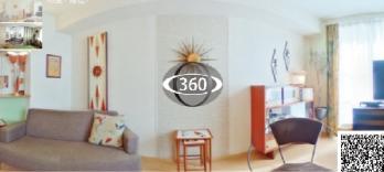 360°VR展示場(HP埋込型)「My展示場」