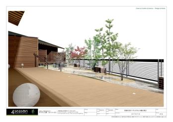 京都大呂ガーデンテラス