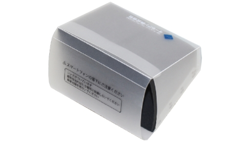 VRゴーグル 樹脂製タイプ