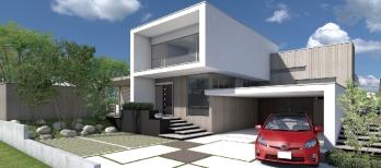 エクステリア・外構・造園CAD「O7CAD」