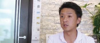 有限会社諒心工業 営業設計部長 正木慎一郎様