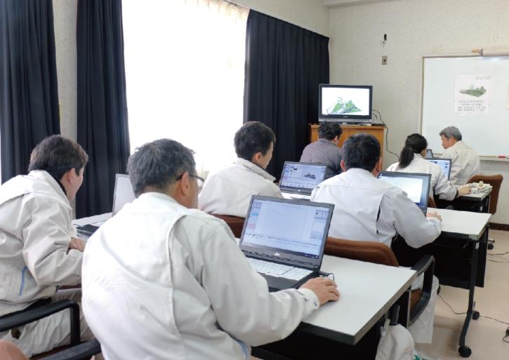 ユーザー事例|奈良県立高等技術専門校