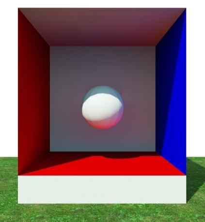 複雑な光の計算