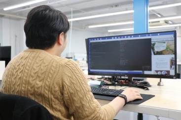 社員インタビュー:設計部 齋藤