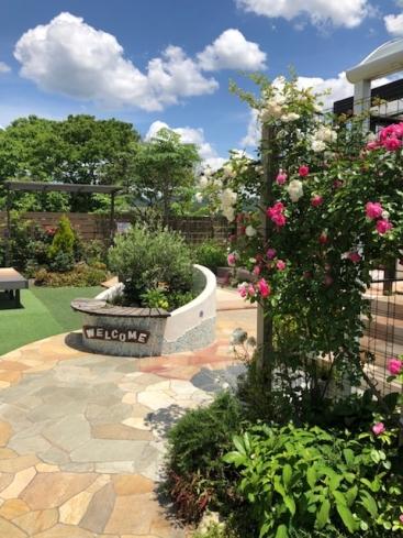 庭楽育体験型ガーデン