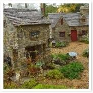 小さな町のお庭屋さん