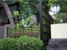 竹垣と竹穂垣