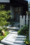 戸建て住宅 E 施工例1