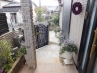 花壇 花台 石貼り ・・・ ガーデニング 施工