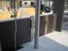 ユニット式の門まわり 施工例