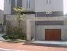 1戸建て玄関アプローチ側植栽工事 施工例