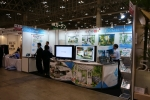国際ガーデンEXPO2014オーセブンブース
