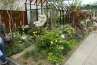 Hideaway 〜隠れ家の庭〜。埼玉の木ごころさんの作品。寄せ植えのバランスが素晴らしい。入賞作です。 / /